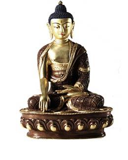 Charakterystyka buddyzmu