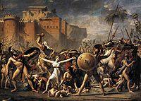 Powstanie Rzymu